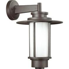 Уличный настенный светильник Odeon 4047/1W