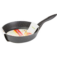 Сковорода d 24 см Традиция Гранит (тг2241)