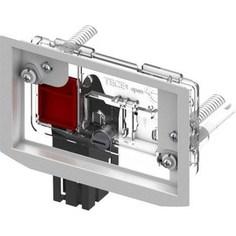 Монтажный короб TECE profil для клавишы, с контейнером для гигиенических таблеток (9240950)