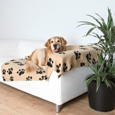 Подстилка-плед TRIXIE Barney для собак 150х100см (37181)