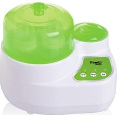 Стрелизатор-подогреватель Ramili бутылочек и детского питания 3 в 1 BSS250 (универсальный)