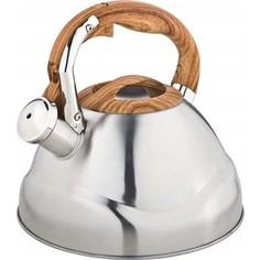 Чайник 3.0 л Bekker Premium (BK-S607)