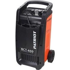 Пуско-зарядное устройство PATRIOT BCT-600 Start Патриот