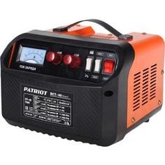 Пуско-зарядное устройство PATRIOT BCT- 40 Start Патриот