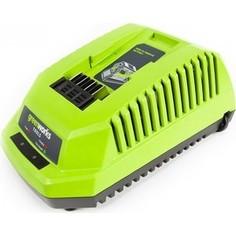 Зарядное устройство GreenWorks G40C (2904607 / 29447)