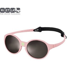 Ki ET LA Очки солнцезащитные детские Jokakids 4-6 лет. Light Pink (светло-розовый) (T4GUIMAUVE)