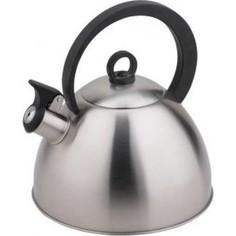 Чайник 2.8 л со свистком Teco (TC-111)