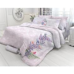 Комплект постельного белья Verossa Евро, Luminous, наволочки 50x70 и 70x70 (717583)