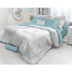 Комплект постельного белья Verossa 1,5 сп, перкаль, Strain, 2 наволочки 70x70 (718728)