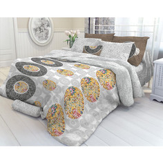 Комплект постельного белья Verossa 1,5 сп, перкаль, Vizantia, 2 наволочки 50x70 (718686)