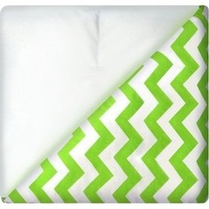 Одеяло-плед Осьминожка двусторонний 100*100 Жасмин (бязь-сатин вельбоа наполнитхолкон)