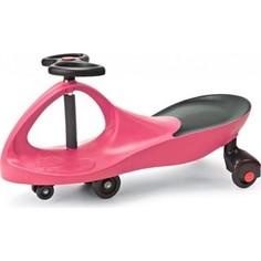 Каталка Bradex Машинка детская розовая БИБИКАР