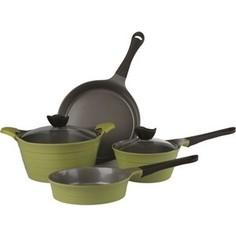 Набор посуды 5 предметов Frybest Olivia (OLIVA-N20)