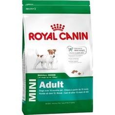 Сухой корм Royal Canin Mini Adult для собак мелких пород 2кг (306020)