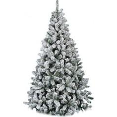 Елка искусственная Royal Christmas Flock Tree Promo заснеженная 164120 (120см)