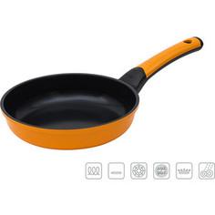 Сковорода d 20 см Oursson Pallete Anionic Ceramic (PF2022C/OR)