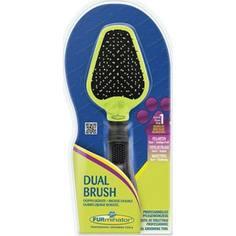 Щетка FURminator Dual Brush двухсторонняя зубцы 12мм