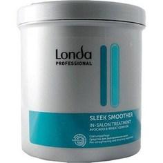 LONDA PROFESSIONAL УХОД Sleek Smoother Средство для разглаживания волос 750мл