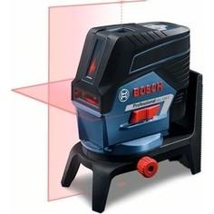 Нивелир лазерный Bosch GCL 2-50 C+RM3 (12 V), BM 3 clip, RC 2, L-Boxx (0.601.066.G04)