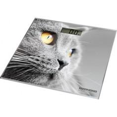 Весы Redmond RS-735, кошка