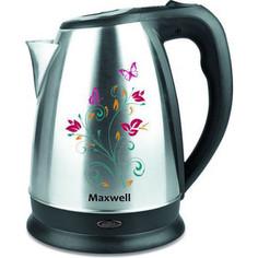 Чайник электрический Maxwell MW-1074 ST