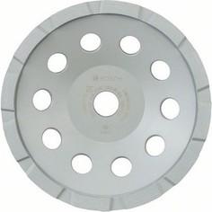 Чашка алмазная Bosch Standard, бетон 180 мм (2.608.601.575)