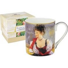 Кружка Carmani За чашкой кофе (CAR2-045-0128)