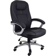 Кресло Стимул-групп CTK-XH-869A black