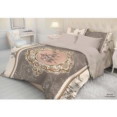 Комплект постельного белья Волшебная ночь Евро, ранфорс, Barocco с наволочками 70x70 (704273)