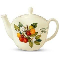 Заварочный чайник Nuova Cer Итальянские фрукты (NC7360-CEM-AL)