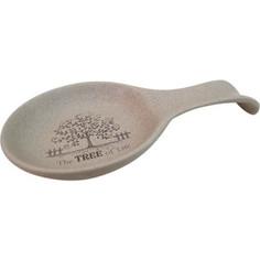 Подставка для ложки Terracotta Дерево жизни (TLY921-TL-AL)