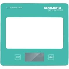 Кухонные весы Redmond RS-724, голубой