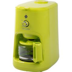 Капельная кофеварка Oursson CM0400G/GA (Зеленое яблоко)