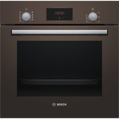 Электрический духовой шкаф Bosch HBF114BL0R
