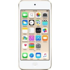 MP3 плеер Apple iPod touch 6 32Gb gold (MKHT2RU/A)