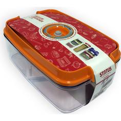 Контейнер для вакуумного упаковщика STATUS VAC-REC-30 Orange