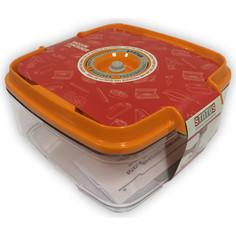 Контейнер для вакуумного упаковщика STATUS VAC-SQ-20 Orange