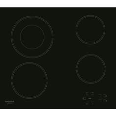 Электрическая варочная панель Hotpoint-Ariston HR 622 C