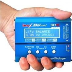 Зарядное устройство SkyRC iMax B6 Mini DC TRX Plug