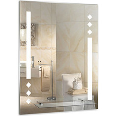 Зеркало Mixline Колизей 490х680 с полкой (4620001980567)