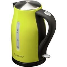 Чайник электрический Oursson EK1760M/GA