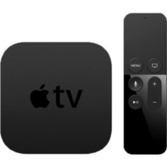Медиаплеер Apple TV Gen 4 32Gb MR912RS/A