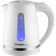 Чайник электрический FIRST FA-5427-4 White
