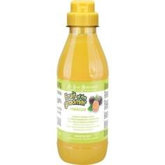 Шампунь Iv San Bernard Fruit of the Grommer Maracuja Shampoo for Long Coat с протеинами для длинной шерсти животных 1 л