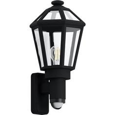 Уличный настенный светильник Eglo 97257