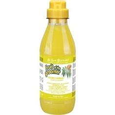 Шампунь Iv San Bernard Fruit of the Grommer Ginger & Elderbery Shampoo против раздражений и перхоти для любого типа шерсти животных 3.25 л