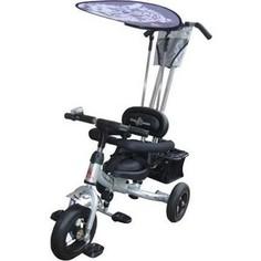 Велосипед трехколесный Funny Scoo Volt Air (MS-0576) серебро