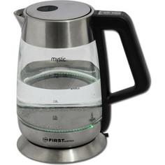 Чайник электрический FIRST FA-5406-7 Black