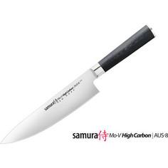 Нож поварской 20 см Samura Mo-V (SM-0085/16)