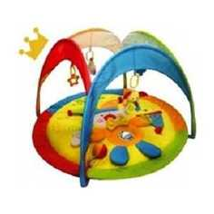 Calida Развивающий коврик В цирке CD-PM0064